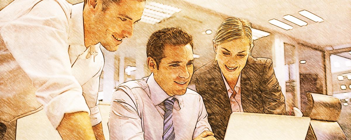 Тренинг «Как повысить эффективность сотрудника через обучение»