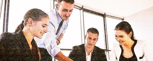 Курс «Школа тренера: от обучения сотрудников  до построения  системы внутрикорпоративного развития»