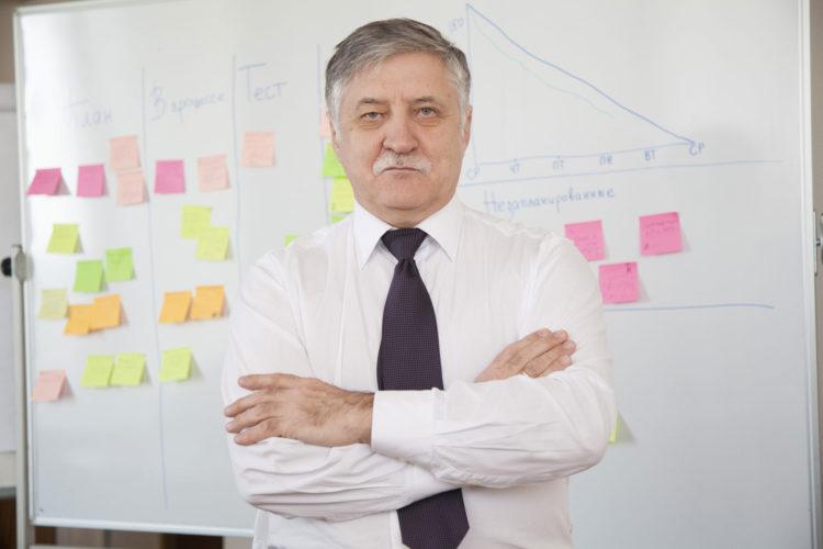 Виктор Вальчук