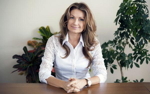 Ирина Бакатнюкова