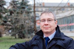 Валерий Краснов